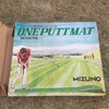 パターゴルフを練習して上手くなってやろうの記録