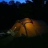 2度としないと思っていましたが、1年ぶりにソロキャンプをしてきました。