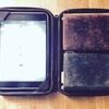 【無印良品】iPad mini専用に作られた様なハードケースを買ってきた。