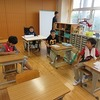 全校出校日⑥ やまびこ学級