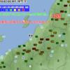 JPCZが北陸を襲う!!予想される降雪は7日までに最大140㎝で、三八豪雪に匹敵する大雪になるかも!?