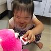 泣き声(0歳、2歳)