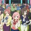 サクラクエスト 第1話 雑感 舞台は関西でいう富田林みたいな何もない田舎村でしょうか。