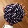 お風呂掃除にぴったりなアクリルたわしを編んでみました!