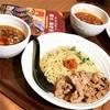 【ランパス】直久/肉盛り辛つけ麺&MOMI&TOY'S/いちごホイップクレープ