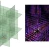 立方体万華鏡を3D CADでデザインしてみた