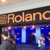 【ぷらNET通信】NAMM 2017 新製品情報レポート!【Roland】