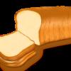 【健康003】最近ブラン入り食パンをローソンでよく買っています!これぞ「ロカボ」です!?