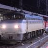 第404列車 「 甲215 JR貨物 HD300-28号機の甲種輸送を狙う 」