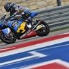 MOTO GP/MOTO2 −アメリカ オースティン 結果