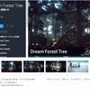 【無料化アセット】アートデザイナー『IL.ranch』高品質3Dモデル6種類が無料化!  ① フォトリアルな地形素材 ②レトロな家具セット ③変形が格好良いSFスペースクラフト ④..列車「Dream Forest Tree / Retro Furniture..」