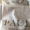 PAUL 札幌ステラプレイス店 久しぶりの訪問でもやっぱり覚えられない商品名...