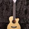 【アコースティックギター】『アコギの車窓から...』 VOL.26  Crafter  TRV-23