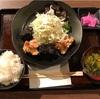 オキドキのMIX唐揚げ定食