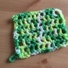 ちびっこの編み物