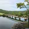 9月親睦会  白竜湖