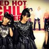 BABYMETAL「RED HOT CHILI PEPPERS US TOUR 2017」 ファンカム集