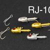 コアマン「RJ-10」発売!カラーラインナップはRJ-7と同じです