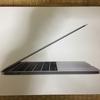 13インチMacBookAirからタッチバー無し13インチMacBookProに乗り換えたら意外に満足度が高かった