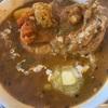 ラメス志免店、スープカレーが断然美味いので通常ランチよりおすすめするおじさん。