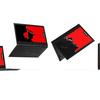 レノボ、14型の360度回転するディスプレーを搭載するマルチモードPC「ThinkPad X1 Yoga」