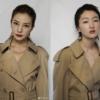 バーバリー,中国人女優のチョ·ミ,チュ·ドンウのダブル·キャスティング...中国市場拡大!
