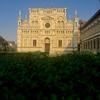 週末の周遊、パヴィア修道院
