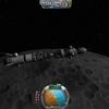連休8日目:KSPで月軌道ランデブー
