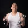 体脂肪の効率的な落とし方