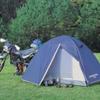 リベロツーリングテントUV|紫外線95%カット!?夏のソロキャンに最適なツーリングテントをご紹介!
