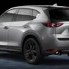 「CX-5 Carbon Edition」が南アフリカでも発売へ、ただし新世代マツダコネクトは未導入。
