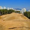 年末年始の韓国旅行 9泊10日 9日目(前半)