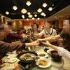 自分の食器を食べる前に洗う!?そんな習慣のあった中国のレストランの話。