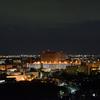 D750の夜景性能のテスト