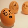 【料理】蒸しながら作る『ゆで卵』半熟トロトロから固ゆでまでもコントロール可能!