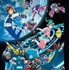 感想:アニメ(新番組)「タイムボカン24(トゥエンティフォー)」第1話「クレオパトラはクレ夫とパトラという漫才コンビだった!」