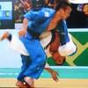 世界柔道選手権、海老沼匡が相手の関節技に苦しむも超劇的一本勝ち!