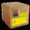 「cubiio」でのレーザー工作に使用するイラストレーター用の拡張スクリプト「G-CODE Generator」