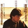 【1983年】1月のヒット曲 3選