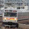 《東急》【写真館38】短編成化されてもまだまだ主力の大井町線9000系