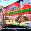 <香港:錦田>錦田壁畫村 ~香港にもあった!カラフルなウォールアートが点在する錦田壁画村~