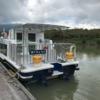 恵那峡遊覧船に乗ってきました