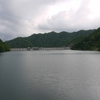 ダムを巡る旅【金山ダム】