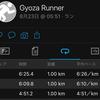 道マラまでの「ラスト1km」で、僕を襲った激痛