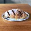 蜜です!!!いちじくとりんごのフルーツフランス【Boulangerie Bonheur】