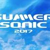 サマーソニック&ソニックマニア、出演者第2弾ラインナップを発表
