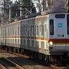【鉄道ニュース】東京メトロ7000系7118編成(10両固定編成)、廃車か?