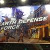 東京ゲームショウレポート1日目!D3パブリッシャーブースで巨大怪獣の爆煙を見たッ!『EARTH DEFENSE FORCE: IRON RAIN』を体験!