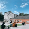 台湾旅行記④ 【台北】オシャレ リノベスポット華山1914文化創意産業園区