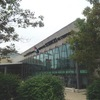 オンタリオ・サイエンス・センターで開かれた私立高校の説明会に参加しました。